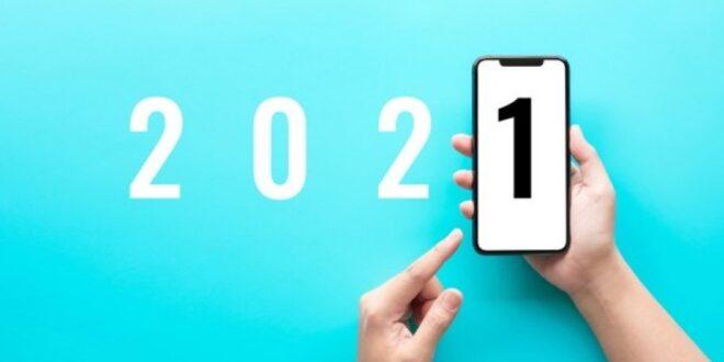 تعرّف على أفضل الهواتف الذكية لعام 2021