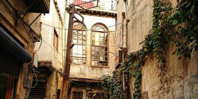 مواطن يشتكي عدم سماح مديرية أوقاف دمشق له بإصلاح منزله المتضرر