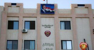 إدارة الأمن الجنائي تلقي القبض على ثلاثة أشخاص لتعاملهم مع مواقع الكترونية مشبوهة