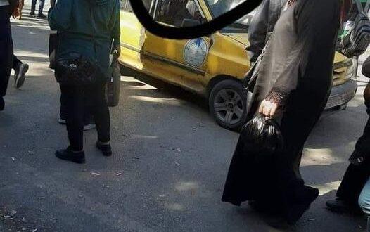 السوزوكي خير منقذ.. طلاب سوريون يحلون أزمة المواصلات على طريقتهم