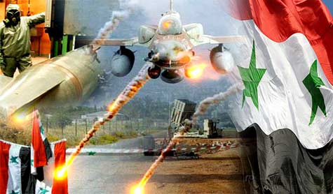 """الحرب السورية أثبتت فشل """"الاستخبارات الإسرائيلية"""""""