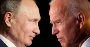 رد ناري من بوتين على بايدن