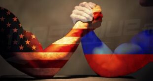 مصادر دبلوماسية.. توتر وتجميد للاتصالات السياسية بين واشنطن وموسكو حول سوريا