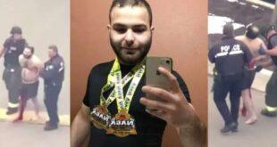 منفذ هجوم كولورادو الذي أوقع 10 ضحايا في أمريكا من مواليد سوريا