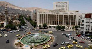 عائلة في دمشق تنجو من كارثة محققة