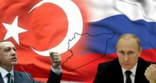 أنقرة تكذب موسكو وتنفي فتح المعابر في إدلب وحلب