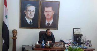 إعفاء مدير مدرسة بسبب إيقافه الدوام إثر أزمة المواصلات