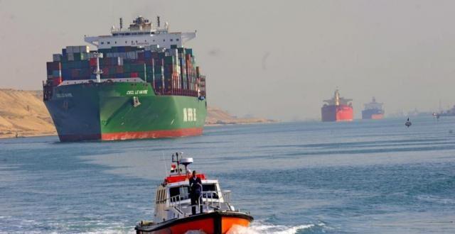 إيران تقترح البديل الأوفر والأسرع لقناة السويس