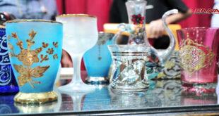 غرفة صناعة دمشق: قرار منع استيراد الزجاج سيؤدي لإغلاق المعامل