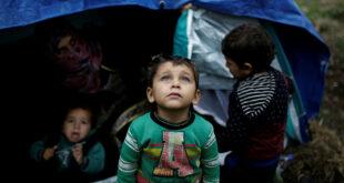خطوة جديدة بشأن اللاجئين السوريين