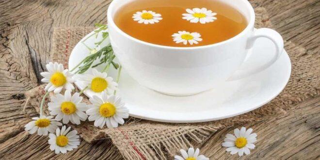 فوائد خارقة لشاي البابونج ستدفعك لتناوله يومياً
