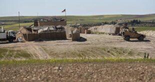 الجيش الأمريكي و10 آلاف مسلح يقتحمون أكبر مخيم للاجئين شرقي سوريا