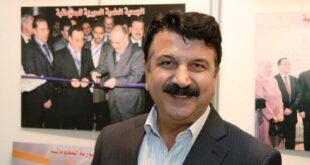 وفيق الزعيم كان فناناً تشكيلياً وعاش طفولته في لبنان