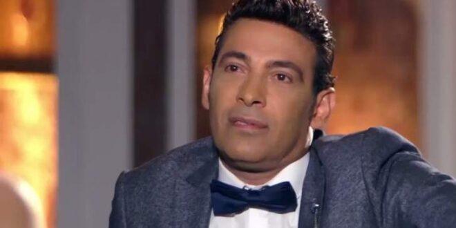 سعد الصغير: لهذا السبب قبّلت قدم الراقصة شمس وزواجي