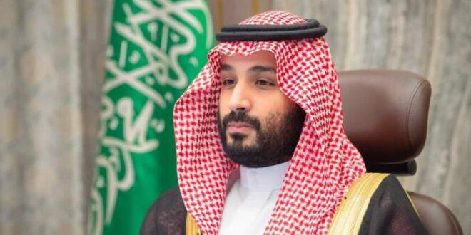 زوجة الأمير محمد بن سلمان