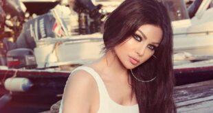 هيفا وهبي تتصدر الترند في السعودية بعد نشرها هذا الفيديو
