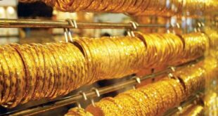غرام الذهب يقفز 12 ألف ليرة دفعة واحدة