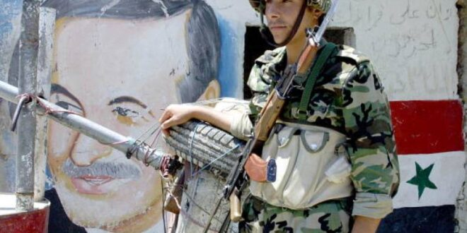 روسيا تكشف أهداف مشعلي الحرب في سوريا