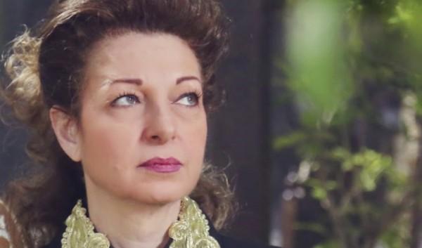 خمنوا من هذه الطفلة التي أصبحت ممثلة سورية