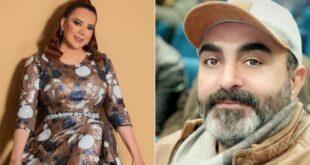 علاء القاسم يردّ على الكلام الذي إنتشر عن سبب طلاقه من شكران مرتجى