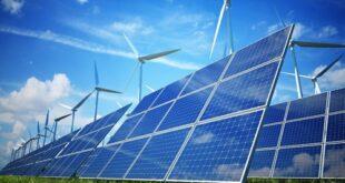 مقترح بتحريك سعر شراء الطاقة المتجددة من المستثمرين