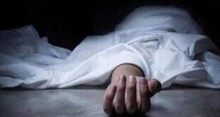 مقتل مدّرس في منزله على يد مجهولين في السويداء
