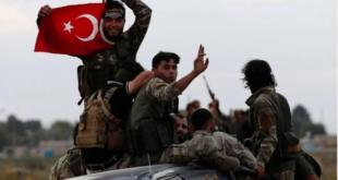 أردوغان يسحب المقاتلين السوريين من ليبيا