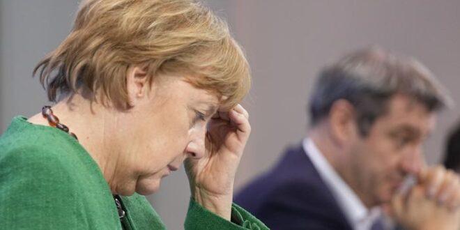 ألمانيا تقرر الإغلاق شبه التام بمناسبة عيد الفصح