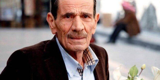 هل تعرفون أن هذا الممثل هو ابن بسام لطفي؟