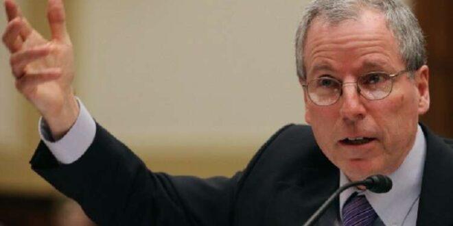 روبرت فورد : لم نفهم سوريا على الوجه الصحيح وهذا ما حدث عام 2011