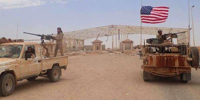 الولايات المتحدة تستعد لاختراق الحدود السورية