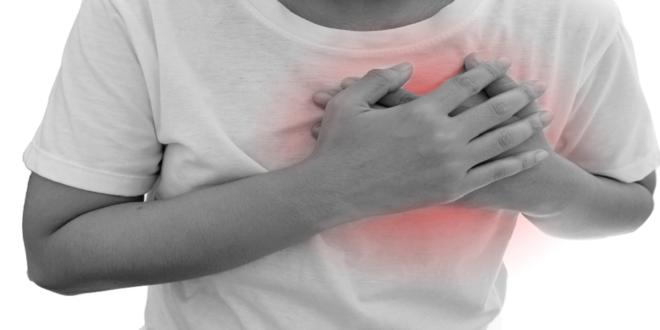 بسيطة لتقليل خطر الإصابة بنوبة قلبية