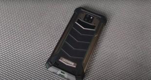 هاتف مصفّح مميّز ببطارية تدوم لفترات طويلة