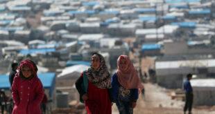روسيا وسوريا تتهمان الولايات المتحدة بنقل المساعدات الإنسانية الأممية إلى مسلحين موالين لها