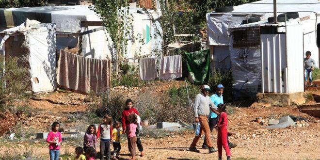 تقارير: 75% من اللاجئين السوريين يعانون من أعراض نفسية خطيرة