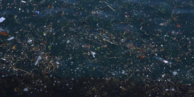 """كشف لغز """"رقعة القمامة الكبرى في المحيط الهادئ""""!"""