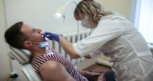 طبيبة أسنان روسية تقترح طريقة بسيطة