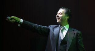 الفنان راغب علامة يشن هجوما عنيفا على المسؤولين اللبنانيين