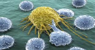 متى تظهر الإصابة بالسرطان لأول مرة