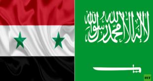 تداول صورة نادرة لرئيس سوري وهو يقبل أنف ملك سعودي في مصر