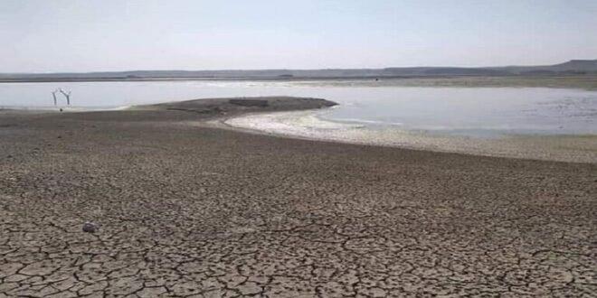 """سوريا .. تحذيرات من """"كارثة إنسانية"""" نتيجة خفض مياه نهر الفرات"""