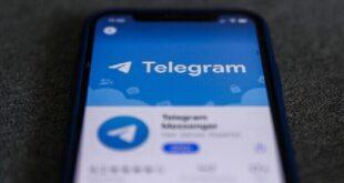 تليغرام يحصل على وظيفة محادثات صوتية