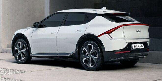 """كيا تدخل عالم """"سيارات المستقبل"""