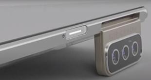 آسوس تتحضّر لإطلاق هاتف بكاميرات غير اعتيادية