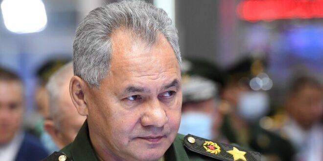 وزير الدفاع الروسي: التعاون العملياتي وثيق بين موسكو وواشنطن في سوريا