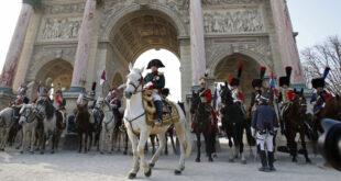 حفيد نابليون بونابرت يتزوج من جزائرية