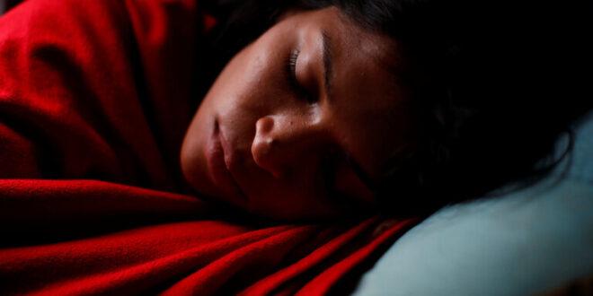 الوضعية الأفضل للجسم خلال النوم