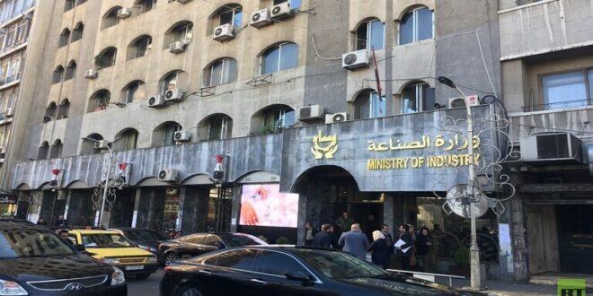 خسائر صادمة للقطاع الصناعي السوري