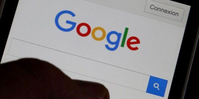 """مشاكل في عمل محرك البحث """"غوغل"""