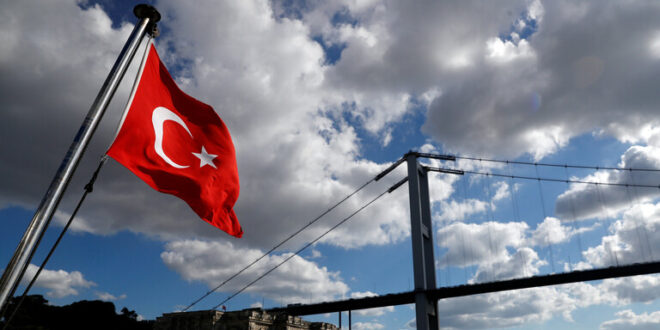 حملة اعتقالات كبيرة في صفوف الجيش التركي